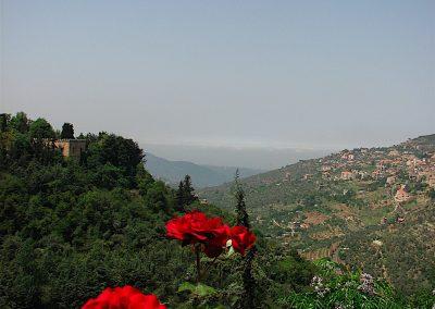 [Mount Lebanon, south of Beirut]