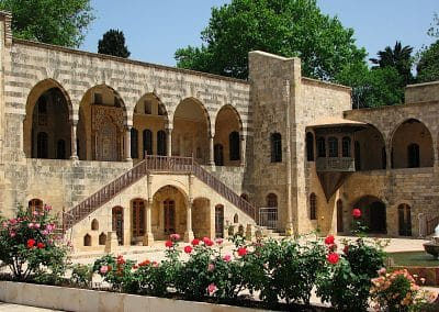 [Beiteddine Palace]