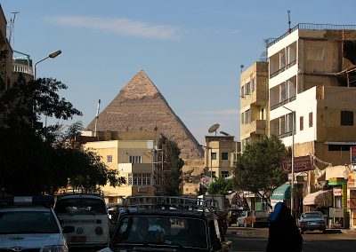 [Giza, #pyramidsnotsoremote]